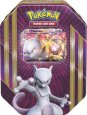 POKEMON: Spring Tin 2016 - MEWTWO [POK80102]