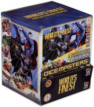DC Dice Masters: World's Finest Gravity Feed booster BOX [WZK72236×90]