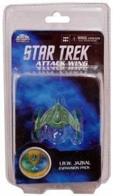 Attack Wing Star Trek: I.R.W. JAZKAL (Wave 23) [WZK72328]