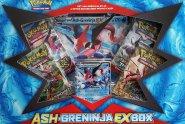 POKEMON: Ash-Greninja-EX Box [POK80127]