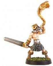 Gaels (Barbarzyńcy): Warrior Musician [IKC12330U]