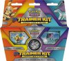 Pokemon: XY Trainer Kit—Pikachu Libre and Suicune [POK80105]