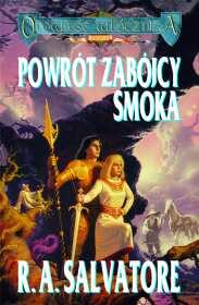 Powrót Zabójcy Smoka  - Opowieść włócznika Księga III (przeceniona) [01B00OW3]