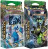 POKEMON: XY10 Fates Collide Theme Deck - KOMPLET SKY GUARDIAN (Lugia) oraz BATTLE RULER (Zygarde) [POK80118×2]