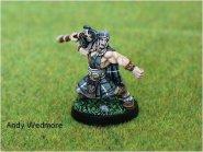 Gaels (Barbarzyńcy): Conor Spearman Champion [IKC12336U]