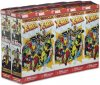 Marvel HeroClix: Uncanny X-Men Booster Brick (10 × booster 5-fig.) [WZK72364×10]