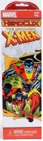 Marvel HeroClix: Uncanny X-Men Booster (5-fig.) [WZK72364]