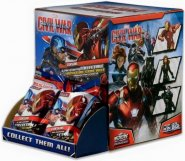 Marvel Heroclix: Captain America