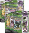 Pokemon: Mega Alakazam i Zygarde Pin 3PK Blister (KOMPLET) [POK80099×2]