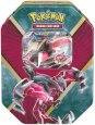"Pokemon: Summer Tin 2016 ""Shiny Kalos"" Yveltal [POK80126]"