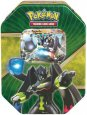 "Pokemon: Summer Tin 2016 ""Shiny Kalos"" Zygarde [POK80126]"