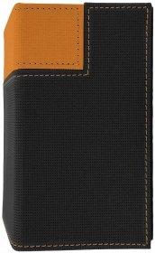 M2 Deck Box - Black & Orange [5E-84726]