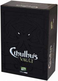 Cthulhu's Vault Retail Edition - gra karciana [5E-11920]