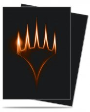 MAGIC protektor – PLANESWALKER Logo (80) [5E-86396]