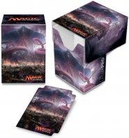 MAGIC pudełko Full-View Eldritch Moon (Emrakul, the Promised End) v1. [5E-86385]