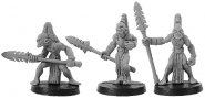 Fomorians (Orki): Orc Spearmen Set 2 (3) [IKC12412U]