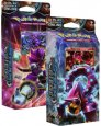 POKEMON: XY11 Steam Siege Theme Decks - KOMPLET Ring of Lightning (Hoopa)  i GEARS OF FIRE (Volcanion) [POK80138×2]