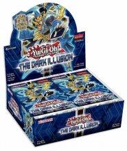 YGO: Yu-Gi-Oh! TCG The Dark Illusion Booster BOX [YGO44925×24]