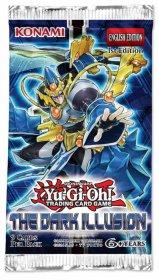 YGO: Yu-Gi-Oh! TCG The Dark Illusion Booster [YGO44925]