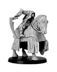 Fir Bolg (Nieumarli): Wraith on Steed [IKC12525U]