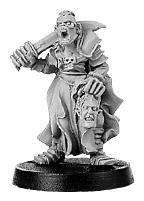 Fir Bolg (Nieumarli): Flesh Eater Champion [IKC12528U]