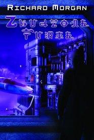 Zbudzone Furie: Takeshi Kovacs Księga III (oprawa twarda) (przeceniona) [01BRMZF3HC]