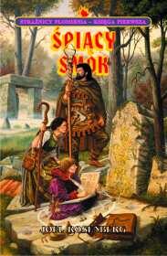 Śpiący Smok - Strażnicy płomienia Księga I [01B00SP1]