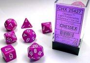 Kostki w kompletach (brick): MAT - Light Purple (7) [CHX25427]