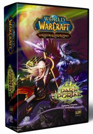 WOW: World of Warcraft THROUGH THE DARK PORTAL - talia podstawowa [WOW47252]