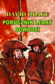 Porucznik Leary dowodzi (przeceniona) [01BLEARY02]