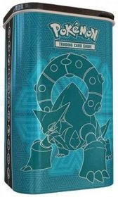Pokemon: 2016 Elite Trainer Deck Shield VOLCANION [POK80154]