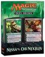 MTG: Duel Decks Nissa vs Ob Nixilis (ostatni 1 egz.) [MTG40177]