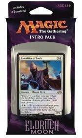 MTG: Magic the Gathering Eldritch Moon Intro Pack