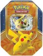 "Pokemon: Fall Tin 2016 ""Battle Heart"" PIKACHU [POK80146]"