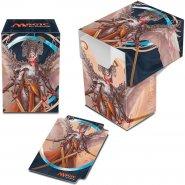 MAGIC pudełko Full-View Kaladesh (Angel of Invention) v1. [5E-86413]