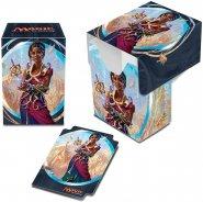 MAGIC pudełko Full-View Kaladesh (Saheeli Rai) v5. [5E-86417]