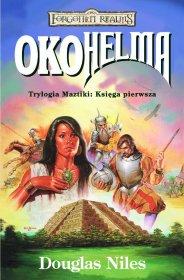 Oko Helma: Trylogia Maztiki Księga I [00100109]