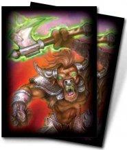 Koszulki na karty do gry - Monte Moore