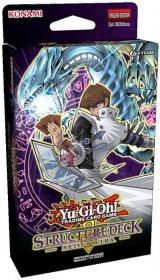 YGO: Yu-Gi-OH! TCG: SETO KAIBA 2016 - Structure Deck (talia tematyczna) [YGO54081]