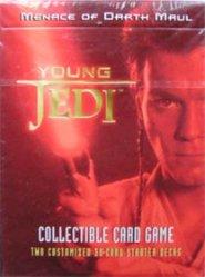 Young Jedi: Menace of Darth Maul - talia podstawowa [35800555]