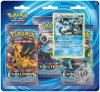 POKEMON: XY12 Evolutions 3PK blister - BLACK KYUREM [POK80157]