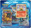 POKEMON: XY12 Evolutions 3PK blister - BRAIXEN [POK80157]