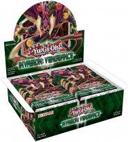 Yu-Gi-Oh! TCG: Invasion Vengeance Booster BOX [YGO54096×24]