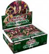 Yu-Gi-Oh! TCG Invasion Vengeance Booster BOX [YGO54096×24]