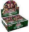 Yu-Gi-Oh! TCG Invasion Vengeance Booster BOX [YGO54096×24]