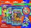Pokemon: Mega Blastoise Pin 3PK Blister [POK80190]