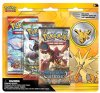 POKEMON: Collector's 3PK Blister - Zapdos [POK80265]