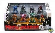 MechWarrior: Solaris VII Light-Class Action Pack [WZK2313]