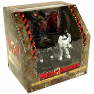 MechWarrior: Champions Volume II Action Pack [WZK2311]