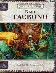 Rasy Faerunu ed. 3.5 (ze zwrotów) [0DDFRAK10]